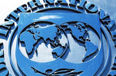 """В СМИ """"просочилась"""" дата приезда миссии МВФ в Украину"""
