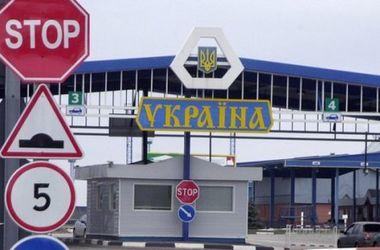 С начала года в Украину не пустили более тысячи россиян