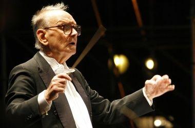 Эннио Морриконе отменил концерты из-за проблем со здоровьем