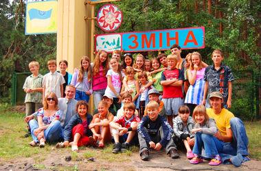 В Украине стремительно исчезают детские лагеря и пансионаты