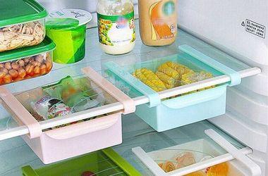 Как избавиться от запаха в холодильнике: 7 эффективных способов