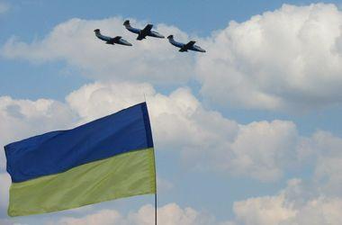 На аэродроме под Харьковом проведут яркое шоу