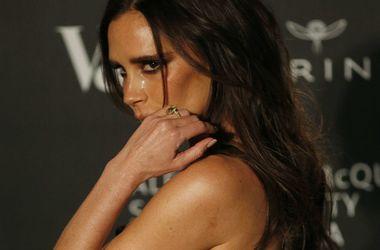 """Виктория Бекхэм рассказала, что ей не давали петь в """"Spice Girls"""""""