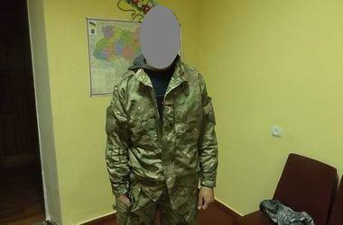 """В Чернобыльской зоне спасли травмированного 19-летнего """"сталкера"""""""