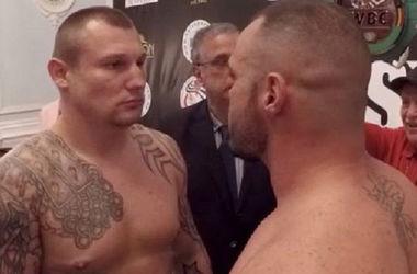 В пятницу украинский боксер Андрей Руденко может завоевать пояс WBC Silver