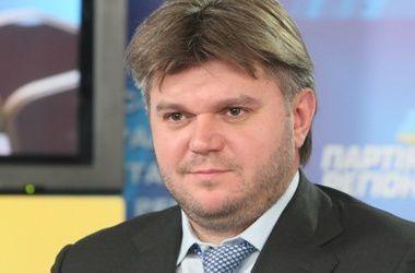 """Ставицкий опроверг информацию о своем """"задержании"""""""