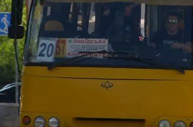 В Киеве будут курсировать ночные маршрутки
