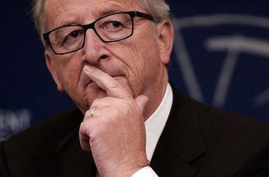 Президент Еврокомиссии увидел переломный момент в кризисе c беженцами