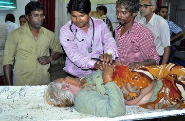 Волна самоубийств накрыла индийскую деревню