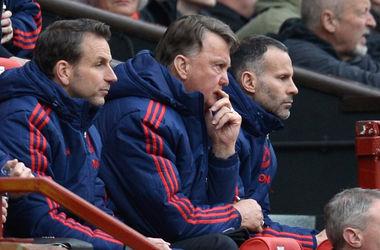 """Райан Гиггз уйдет из """"Манчестер Юнайтед"""", если туда придет Жозе Моуринью"""