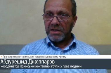 Россия решила судить 4 крымских татар в День памяти жертв геноцида их народа