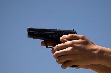 Стрельба в Харькове: есть раненый