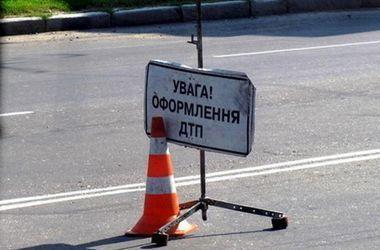 Во Львове произошло ДТП с участием маршрутки: травмирован ребенок