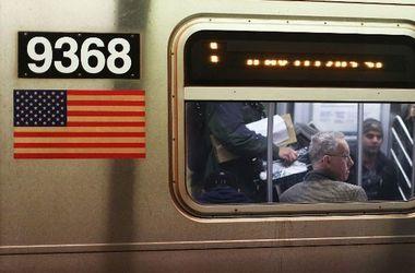 Спецслужбы готовят метро Нью-Йорка к возможной биологической атаке