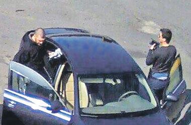 Исчезновение под Киевом львовянина Тараса Познякова: подозревают двух парней из России