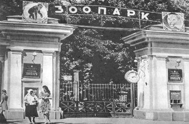Киевский зоопарк и война: бегемота лечили водкой, а слониха умерла, тоскуя по смотрителю (инфографика)