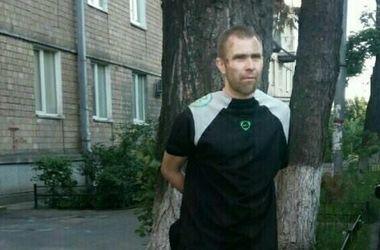 В Киеве задержали похитителя машин, вор успел вскрыть 12 авто