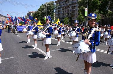 Как в Киеве отметят День Европы: программа мероприятий