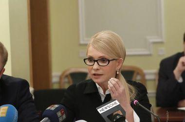 """""""Батькивщина"""" выступила категорически против Луценко в роли генпрокурора"""