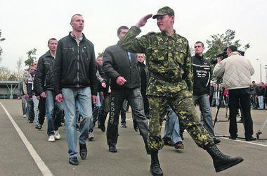 В Украине резко сократилось количество уклонистов - Минобороны