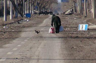 Донбассу грозит засуха и катастрофа