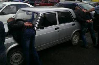 Во Львовской области поймали на взятке трех офицеров полиции