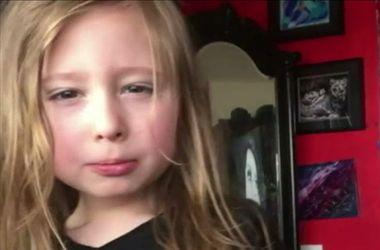 В США 5-летний мальчик говорит на восьми иностранных языках и умеет читать мысли (видео)