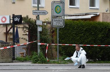 Полиция установила личность мужчины, устроившего резню на вокзале в Германии