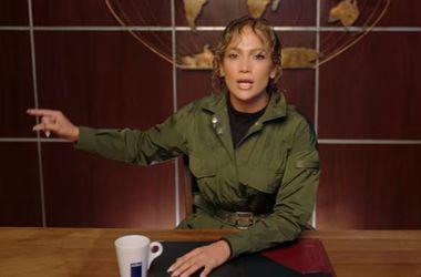 Сексуальная Дженнифер Лопес сняла стильный клип Ain't Your Mama (видео)