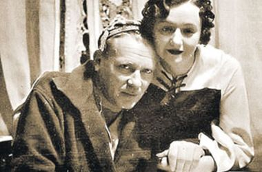 """Ко дню рождения Булгакова: зачем маленький Михаил 41 раз посмотрел оперу """"Фауст"""" и кому принадлежало его сердце"""