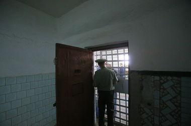 Киевского грабителя пенсионерок посадили в тюрьму