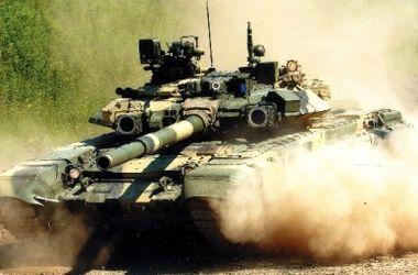 В Сирии американский ПТРК уничтожил российский танк Т-90