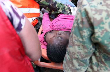 50 человек стали жертвами оползня и наводнений в Эфиопии