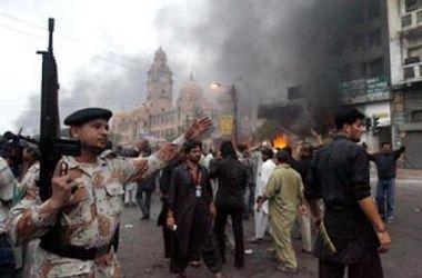Взрыв в Багдаде унес жизни 16 человек, еще 40 ранены