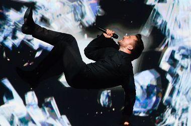 Певица Ольга Цибульская посмеялась над Лазаревым на Евровидение (фото)