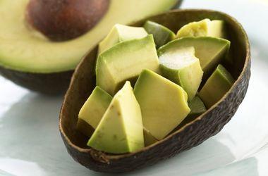 Авокадо помогает подавить апетит – исследование