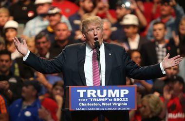 Трамп намерен контролировать всех мусульман въезжающих в США