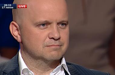 """СБУ не будет заводить дела по данным """"Миротворца"""" - Тандит"""