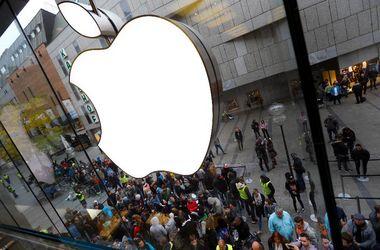<p>Apple самый дорогой бренд. Фото: AP</p>