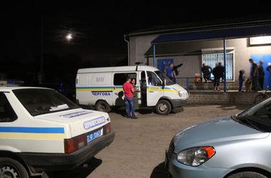 Житель Славянска обстрелял автомобиль, в котором находились его родственники с детьми