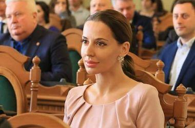 Министр инфраструктуры назначил своим советников эстонку