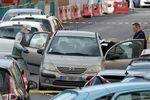 <p>Причиной взрыва стал обрыв линии высоковольтных передач. Фото: AFP</p>