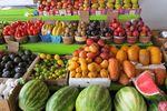 <p>С российских прилавков могут исчезнуть все турецкие овощи и врукты. Фото: Pixabay</p>
