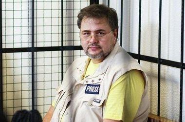 Скандальному журналисту Руслану Коцабе дали 3,6 года тюрьмы