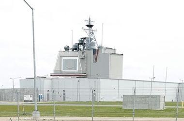 США открыли базу противоракетной обороны в Румынии (фото)