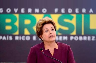 Импичмент президента Бразилии: причины, последствия и аналогии с Украиной