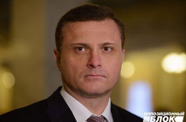 """Левочкин: Из-за безграмотной экономической политики власти каждый украинец """"должен"""" кредиторам более 40 тысяч гривен"""