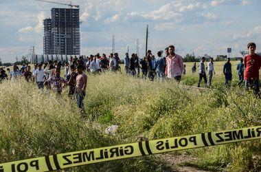 До восьми человек увеличилось количество пострадавших при взрыве в Стамбуле