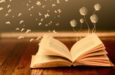 Украинские школьники издали уникальную книгу о войне