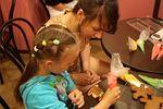<p><span>Мастер-классы. Научат готовить и украшать сладости и рисовать на стекле. Фото: vk.com</span></p>